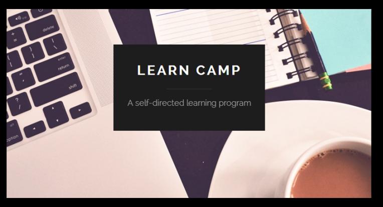 LearnCamp